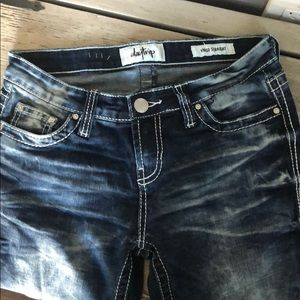 FLAST SALE - JEANS 2 for $30!! Daytrip Virgo Jeans